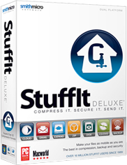 Review: StuffIt Deluxe 2010